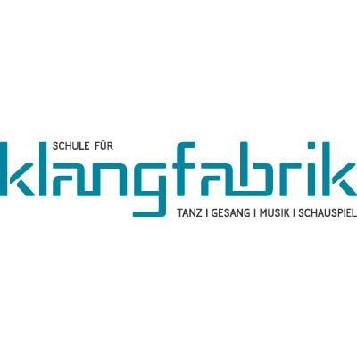 Klangfabrik Logo