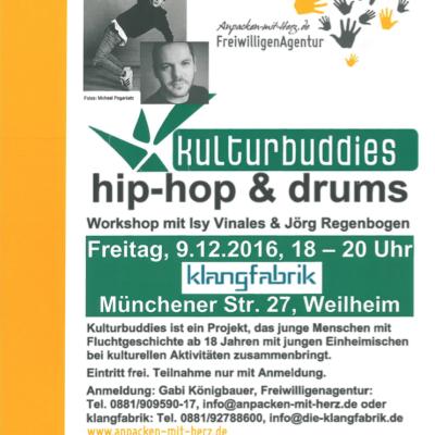 Kulturbuddies